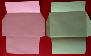 C5 Envelope Templates