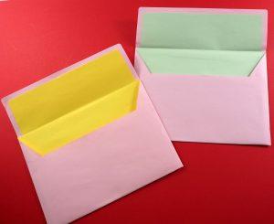 Cricut Envelope Templates - Free Download
