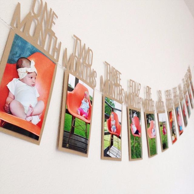 1st-Birthday-Party-Photo-Frame-Shower-Bunting-Banner-Home-Decor-Sticker.jpg_640x640