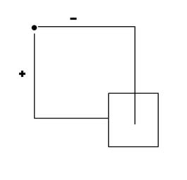 circuit labelled on cricut